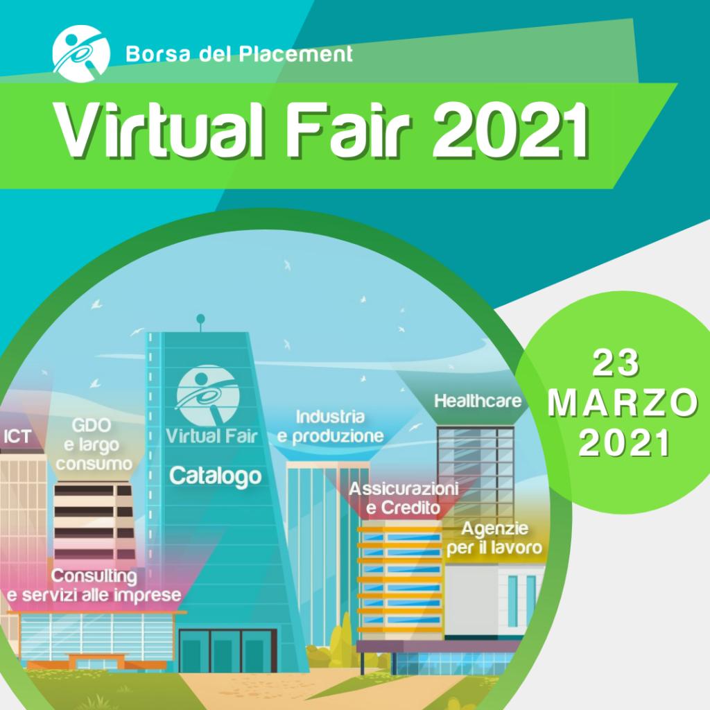 Virtual Fair 2021