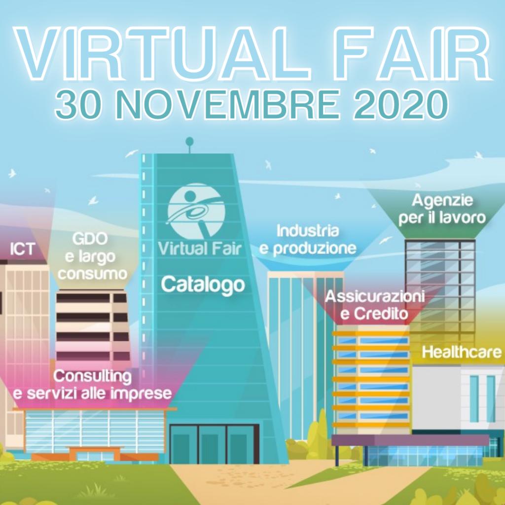 Virtual Fair 2020