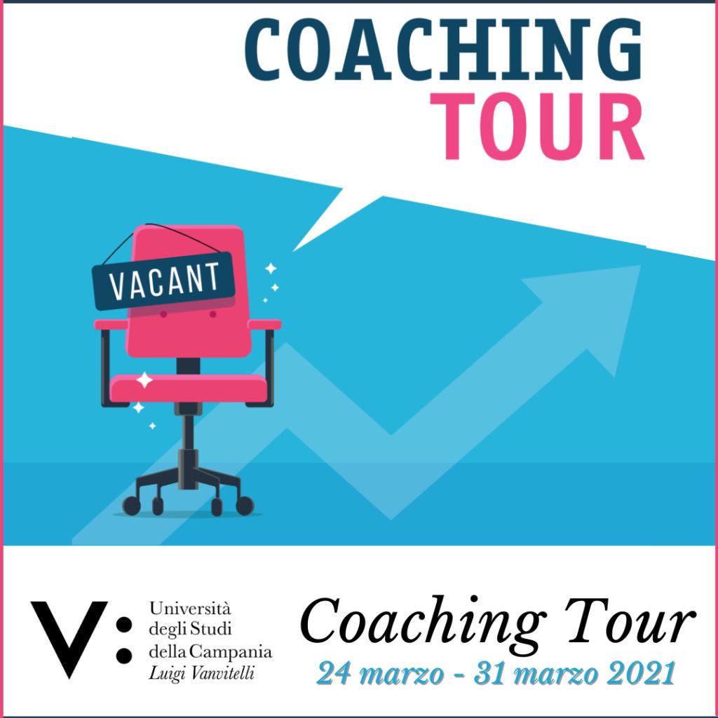 UniCampania   Coaching Tour