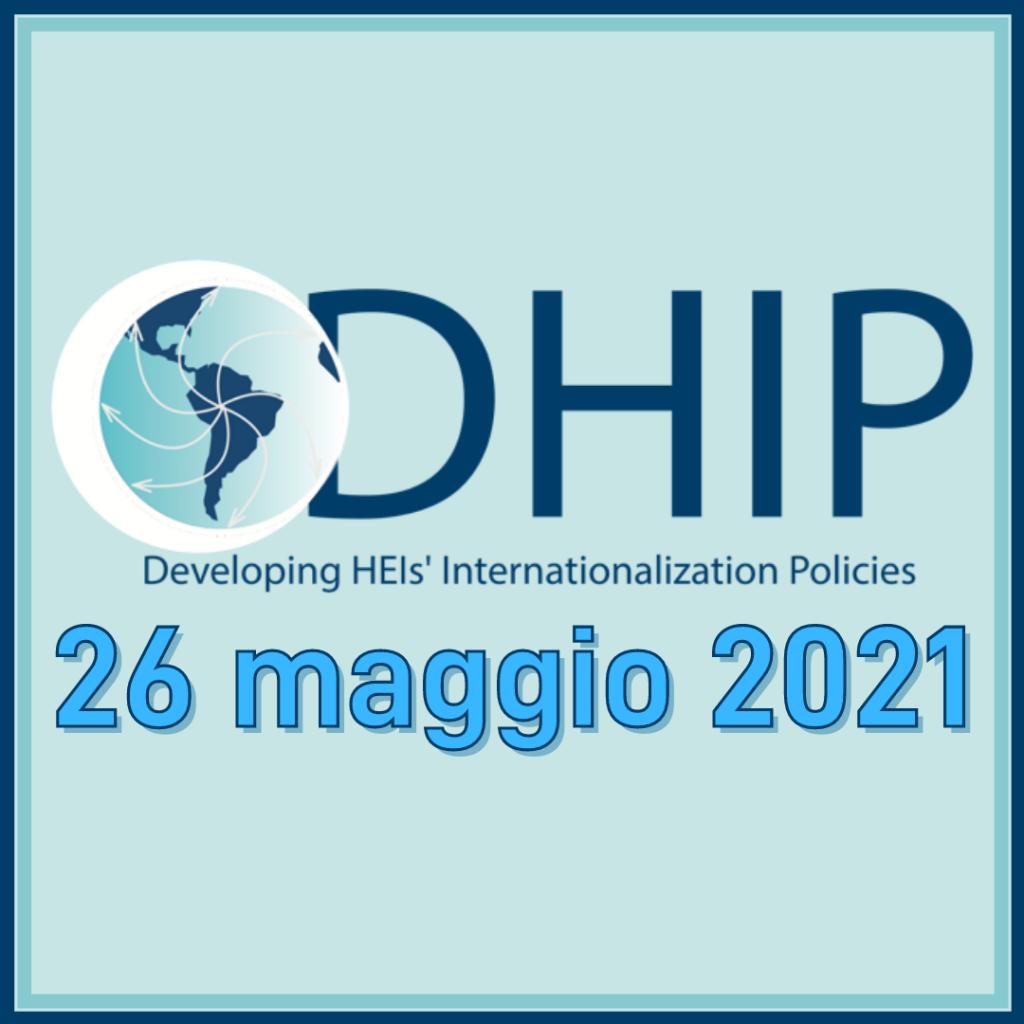 Workshop DHIP   La comunicación en las relaciones internacionales