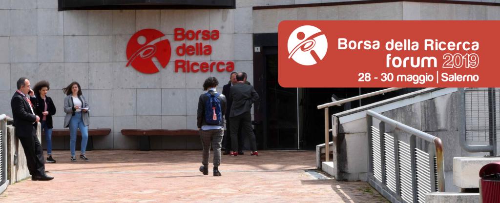 31.05.2019 - Borsa della Ricerca | X Forum
