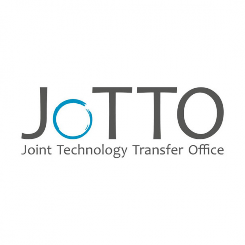 JoTTO - Joint Technology Transfer Office