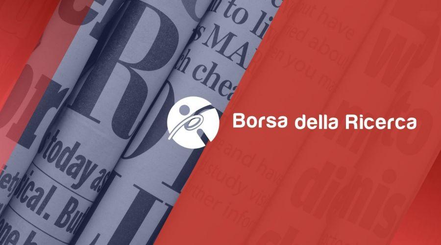 29.05.2019 - Borsa della Ricerca | Forum 2019