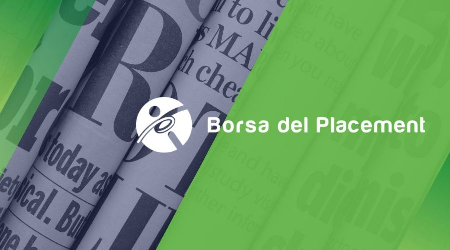 25.10.2019 - Borsa del Placement | Forum 2019